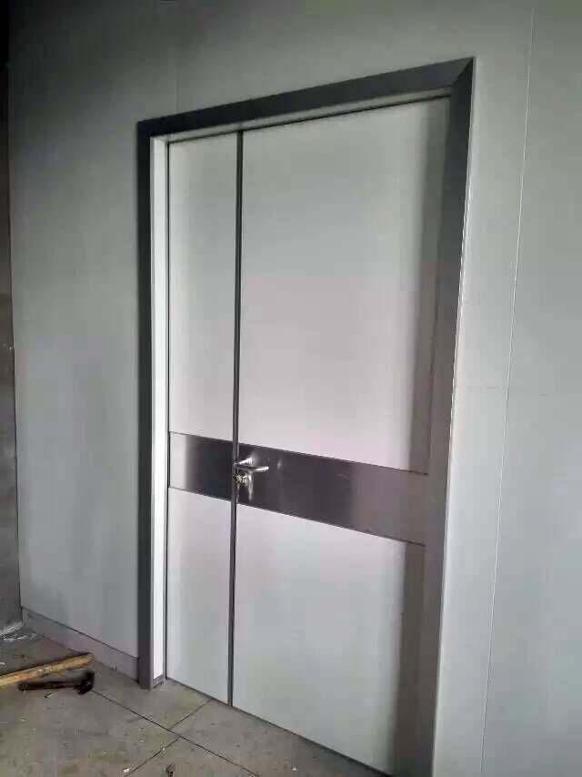 ub医院专用门严格按照《室内门检验》要求设计
