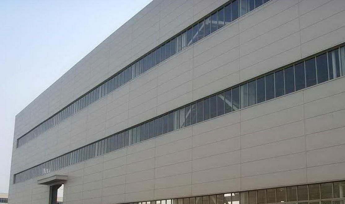 钢结构建筑外围护领域