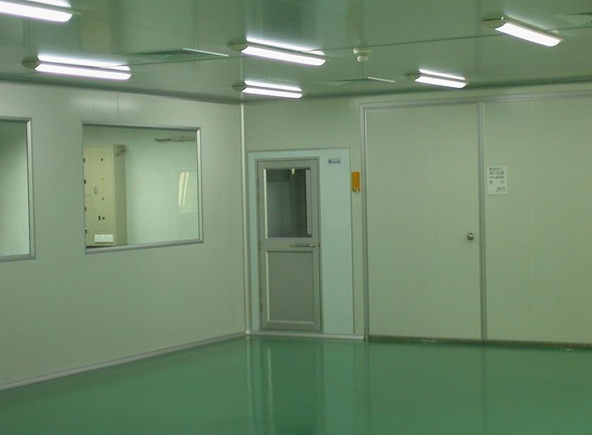 醫院潔凈手術室設計要點(一)圖片